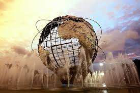 Queens sphere